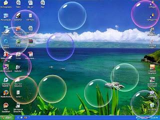 imagenes de pantalla