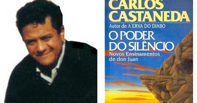 Carlos Castaneda - Coleção De Livros PDF   O Leão Não