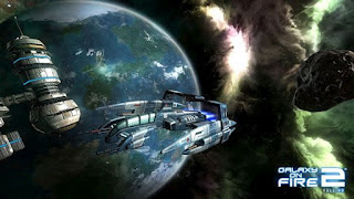 Galaxy On Fire 2 HD-RELOADED