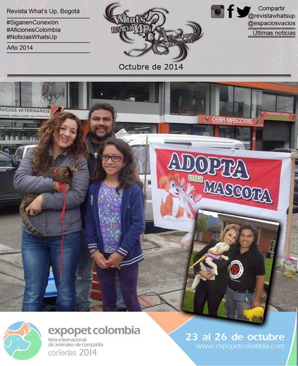 Fundación-Huella-Roja-Expopet-Colombia