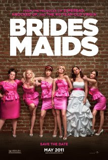 Bridesmaids 2011 Hindi Dubbed Movie Watch Online
