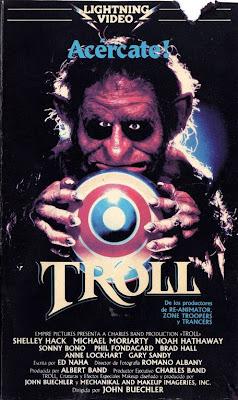 Torok Troll