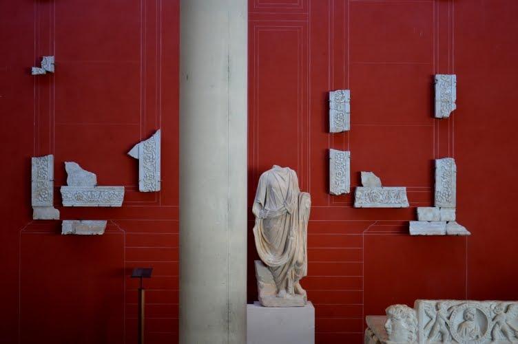 1 Musée Arles Antique