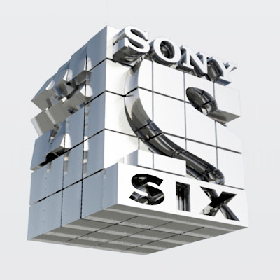 the branding source new logo sony six