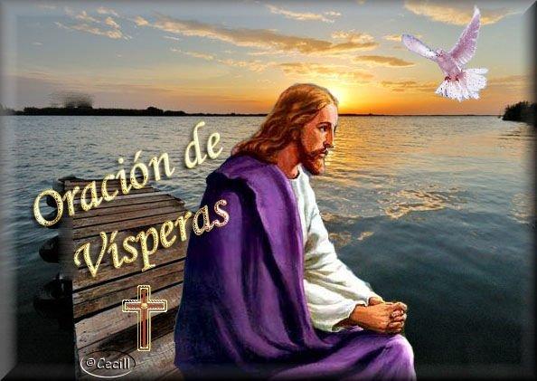 Oracion De Las Completas