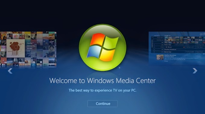 Microsoft Will End Support for Windows Media Center with Release of Windows 10