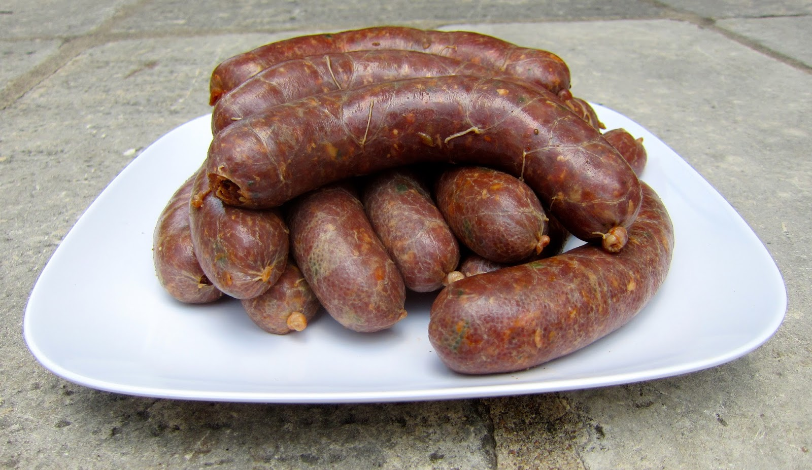 best venison sausage recipe