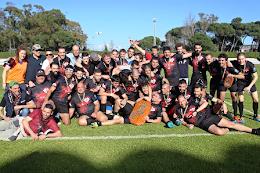 Campeões Nacionais da 2ª Divisão 2015/2016