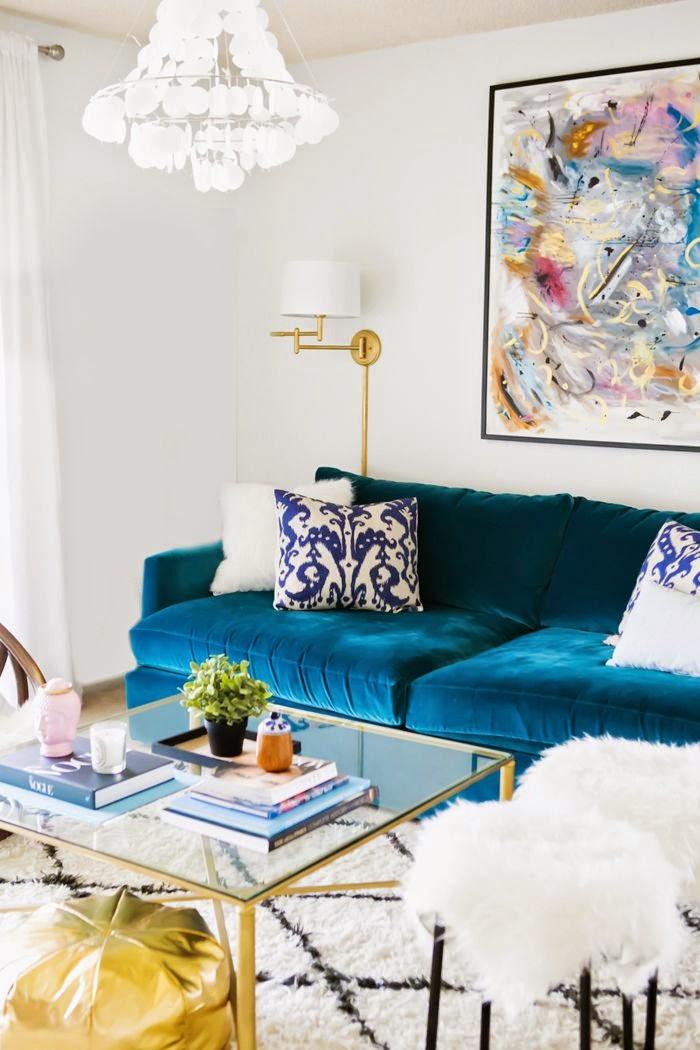 Devon Rachel 14 Ways To Easily Update Your Home