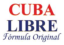 Original Cuba Libre