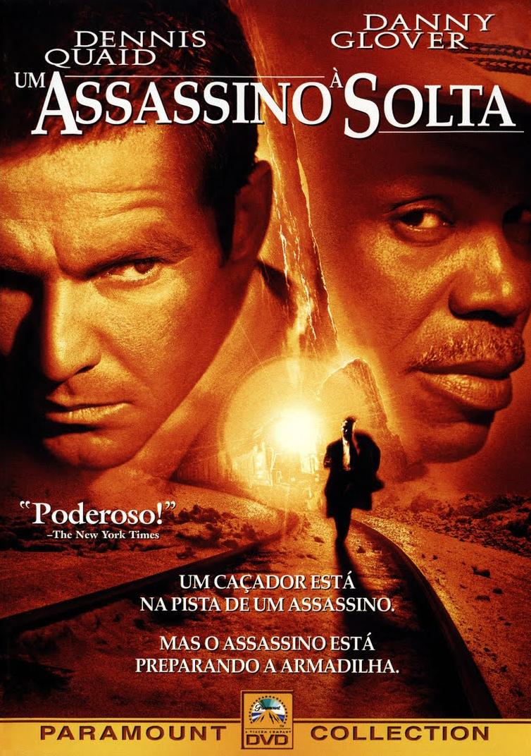 Um Assassino à Solta Dublado (1997)