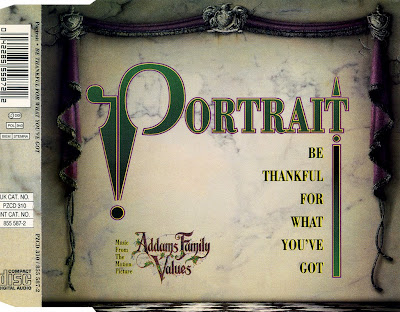 Portrait - Be Thankful For What You\'ve Got-(UK_CDM)-1994