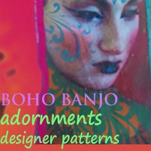 Boho Banjo Shopify Store