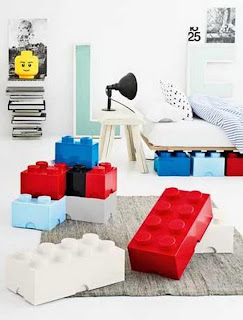 Cool Kids Teens Bedroom Design Ideas