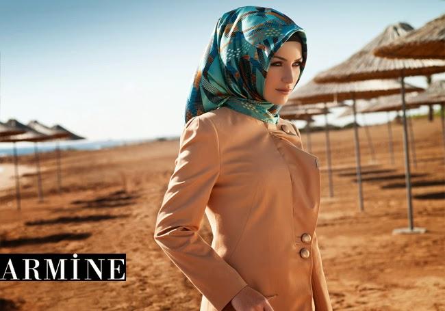 foulard 2014 hijab