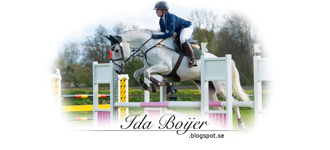 Ida Boijer