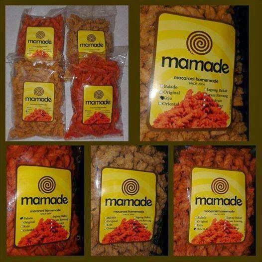 Kami menJual Makaroni Paling Enak seIndonesia dengan harga yang sangat murah