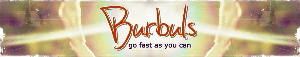 BURBULS