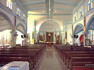 Simbahang Katoliko Aduna may Bayad?