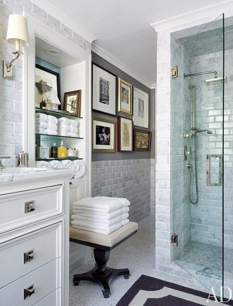 Beautiful Bathroom Inspiration La Dolce Vita