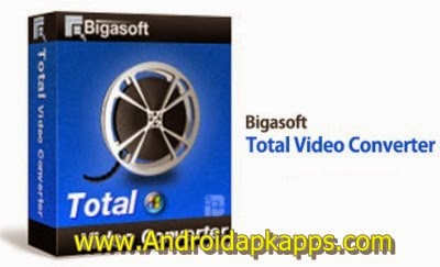 Download Bigasoft Total Video Converter v4.5.4 Full Keygen Terbaru