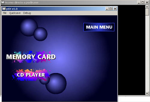 PSX Emulators | Emuparadise