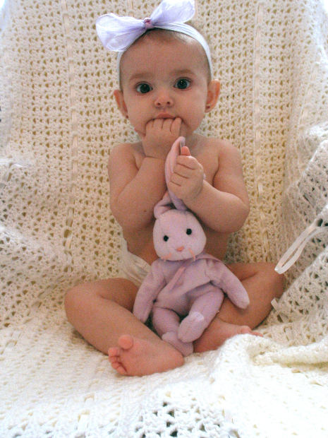 Heidi Creston: Infant Abduction | Redwood\'s Medical Edge