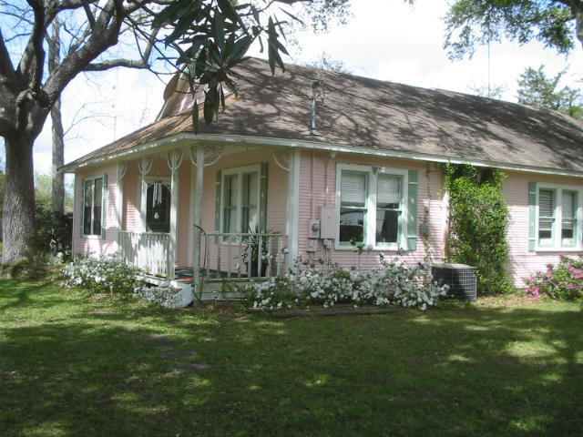 The Cottage In My Mind Dreaming In Pink