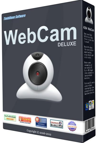 Webcam recorder skachat