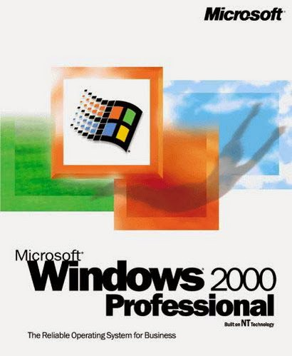 free  windows server 2000 family channel