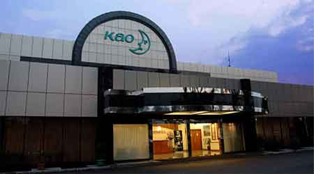 PT. Kao Indonesia Chemicals