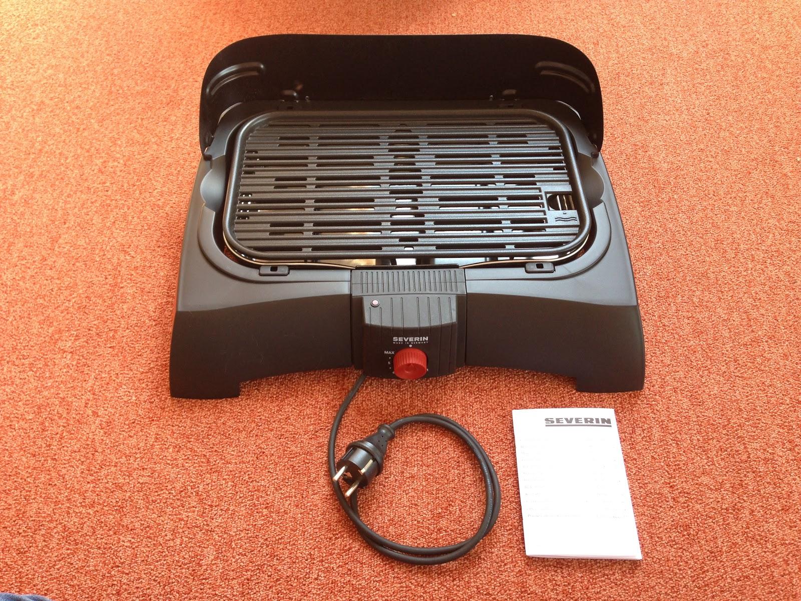 Severin Elektrogrill Heizelement : Severin pg grill ebay