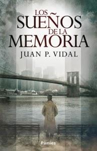 Los sueños de la memoria - Portada