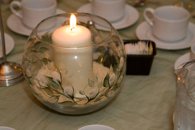 Nj Wedding On A Budget Wedding Centerpieces On The Cheap