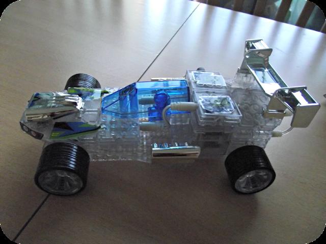 Lumi Star Racer
