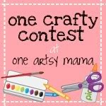 One craftsy contest