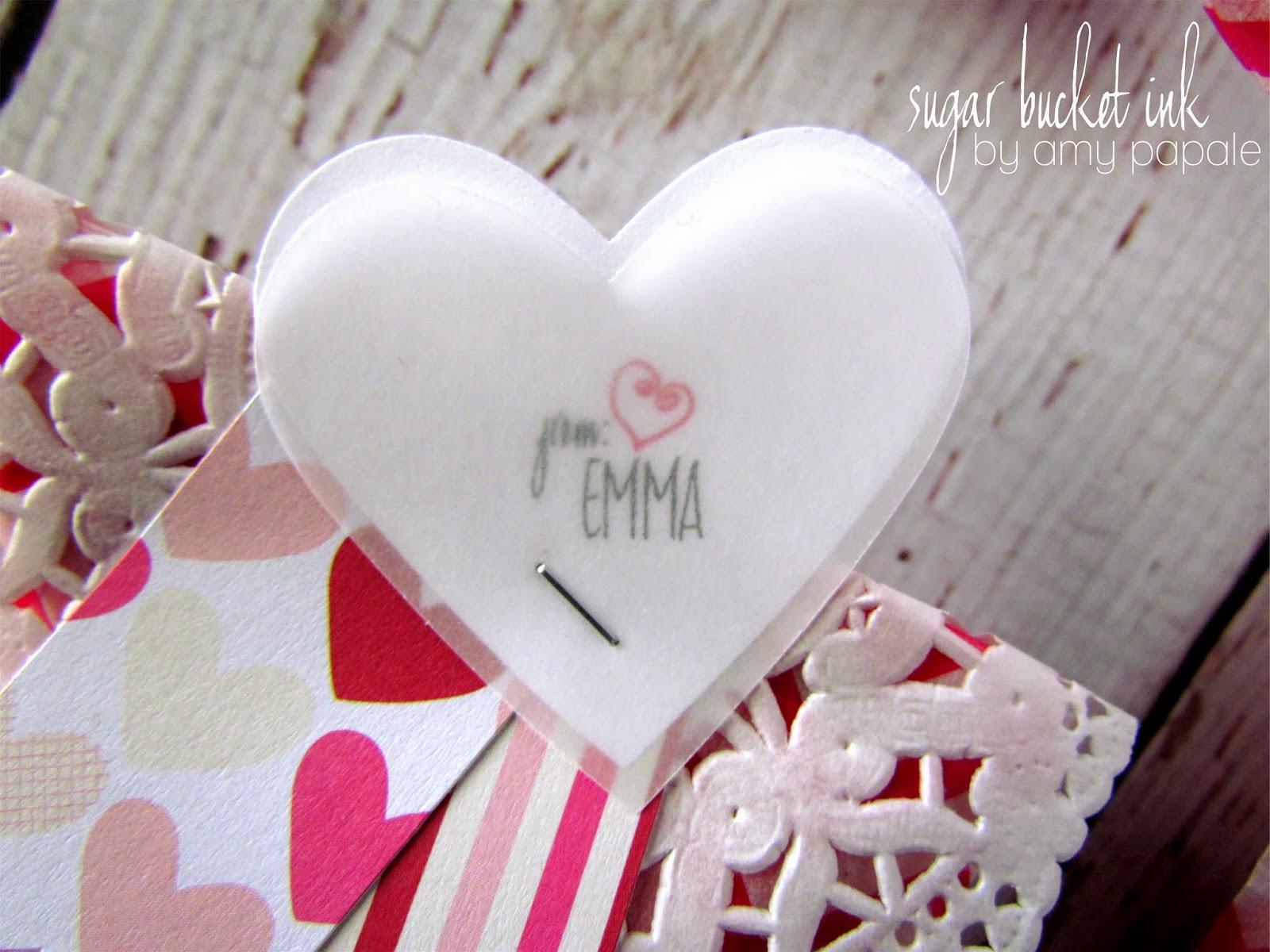 Sugar Bucket Ink: Happy Valentine\'s Day!!