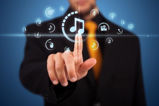 escuchar musica en linea