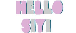 Hello Sīyī