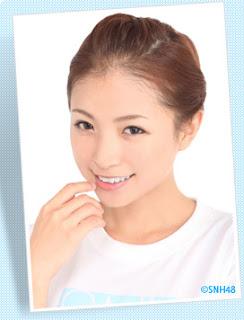 Kong XiaoYin (SNH48) Kong+XiaoYin