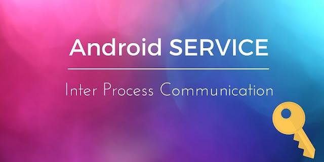 Android IPC tutorial