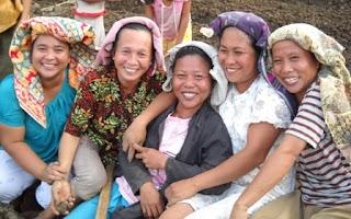 Apakah Indonesia Termasuk Negara dengan Penduduk Teramah?