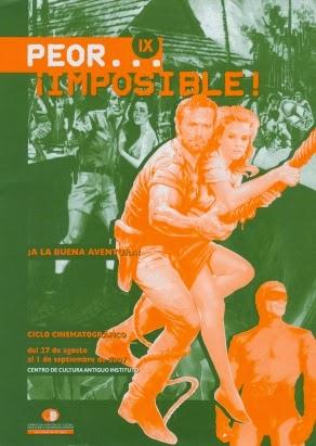 Peor Imposible 2007 IX Edicion