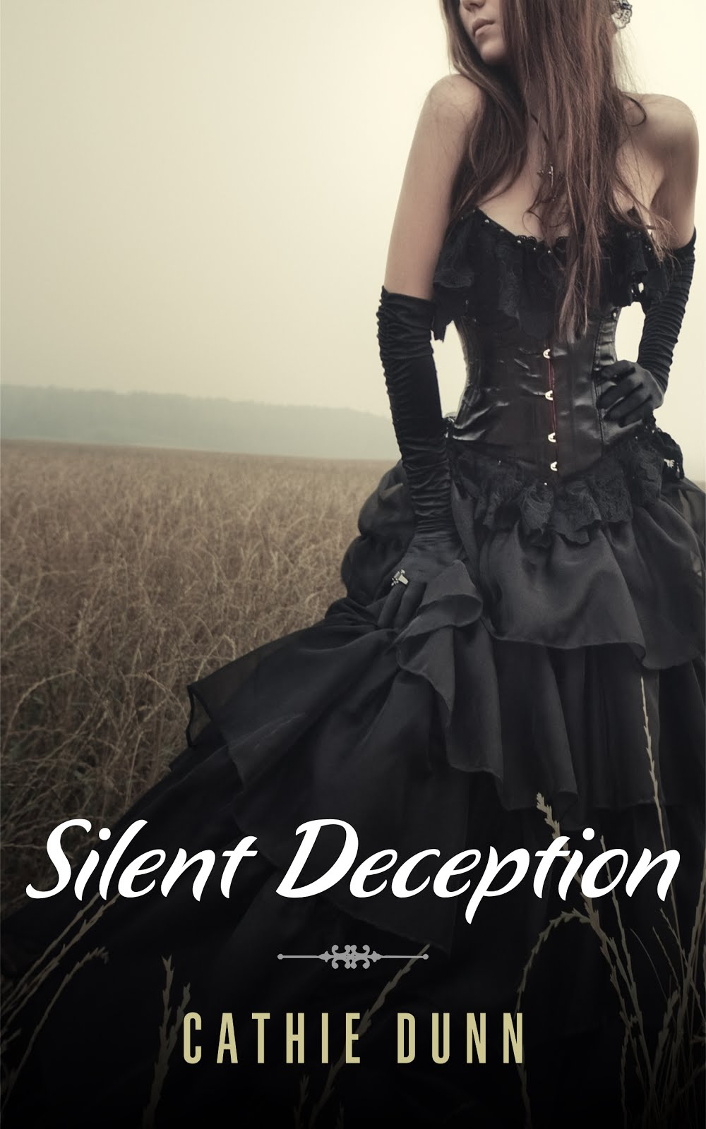 Silent Deception – A Gothic Romance set in Cornwall