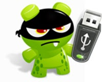 Not long ago I found the software a unique, funny, but very useful, namely Ninja Pendisk. Pendisk Ninja is a...