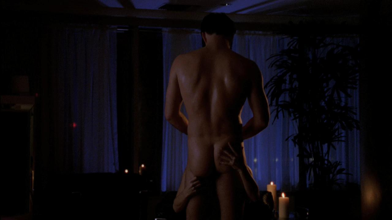 from Cain gay sex on nip tuck