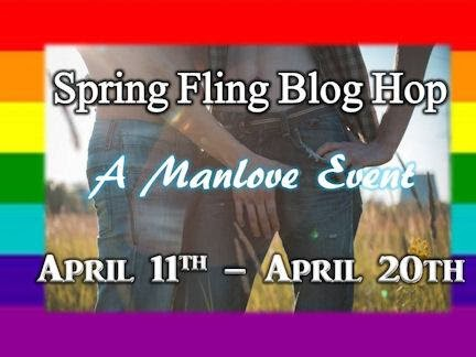 Blog Hop Fun!