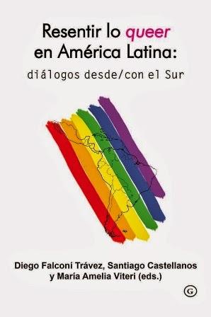 >>> RESENTIR LO QUEER
