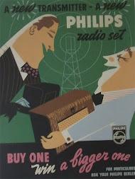 Philips Posterkalender 08