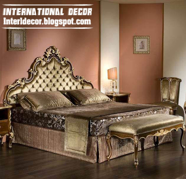 Vintage bedroom furniture sets popular interior house ideas for Classic design furniture